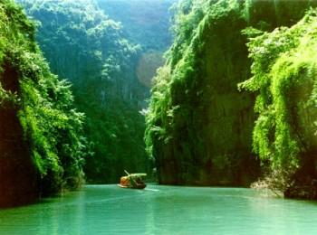 三峡小环湖往返三乐虎国际娱乐app(一等舱)