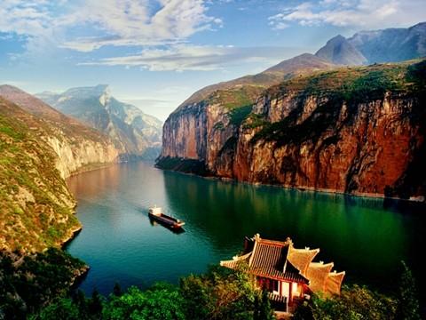 【顺道游】长江三峡往返四乐虎国际娱乐app
