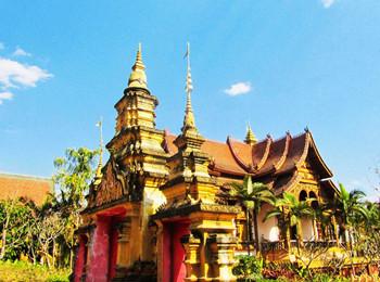 【悠游四国】昆明-越南-缅甸-老挝-西双版纳去动回卧12乐虎国际娱乐app