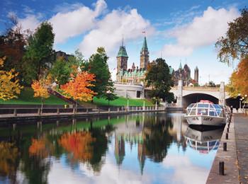 众览三国美国加拿大墨西哥都市畅览+66号公路+鲍威尔湖15天