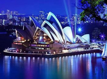 澳大利亚凯恩斯墨尔本10天惠享之旅(东航上海直飞,悉尼进墨尔本